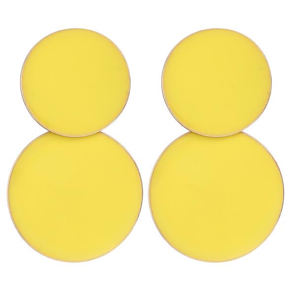 Ohrstecker - Bright Circles