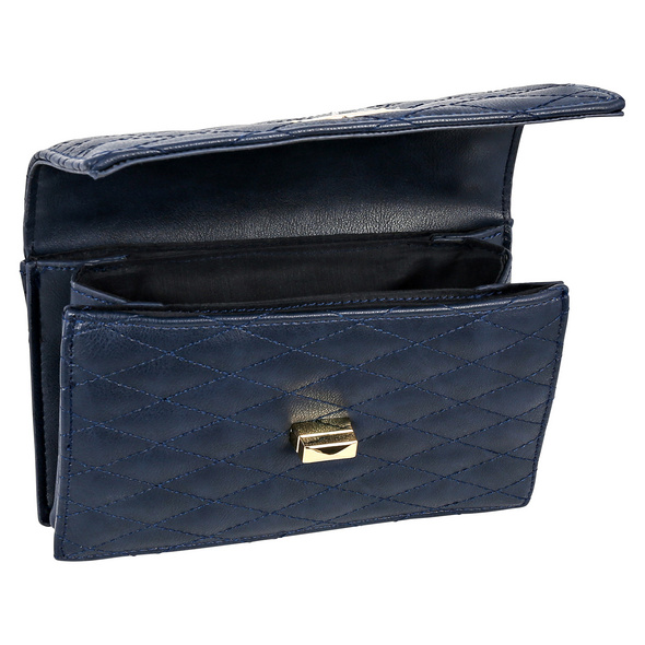 Handtasche - Blue Evening