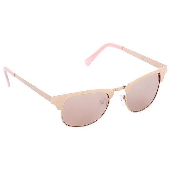 Sonnenbrille - Shiny Rose