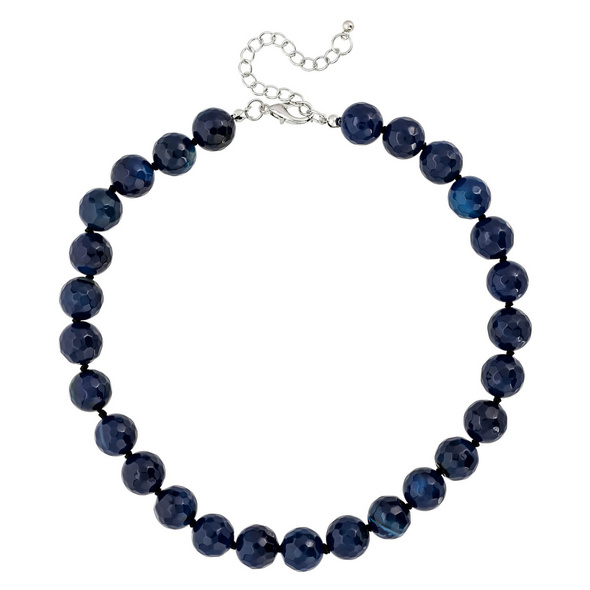 Kette - Lovely Blue