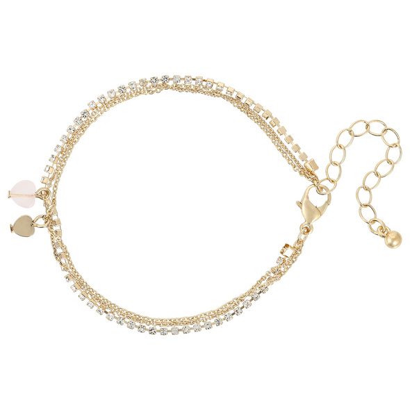 Armband - Romantic Rose