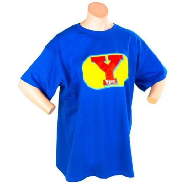 YPS - T-Shirt Logo (Größe M)