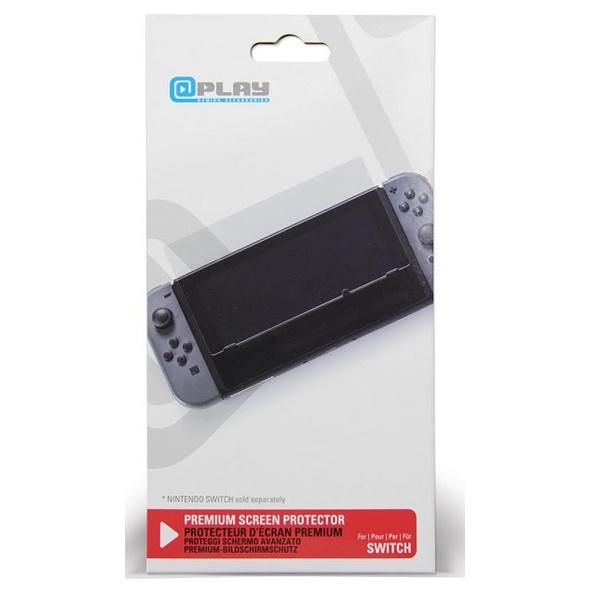 @play Nintendo Switch Premium Screen Protector