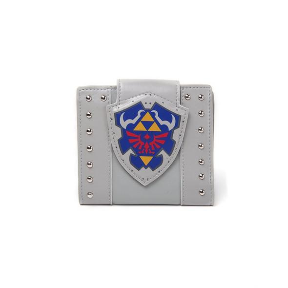 The Legend of Zelda - Portemonnaie Link's Schild