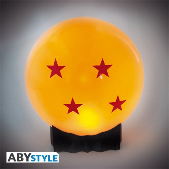 Dragon Ball - Lampe
