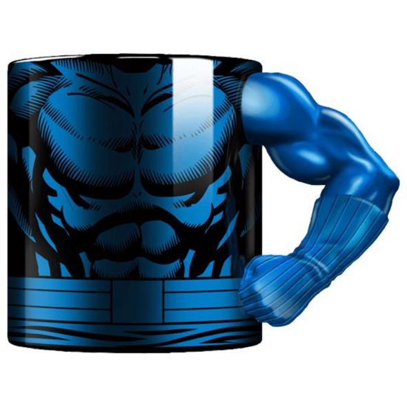 Marvel Black Panther - Tasse Character