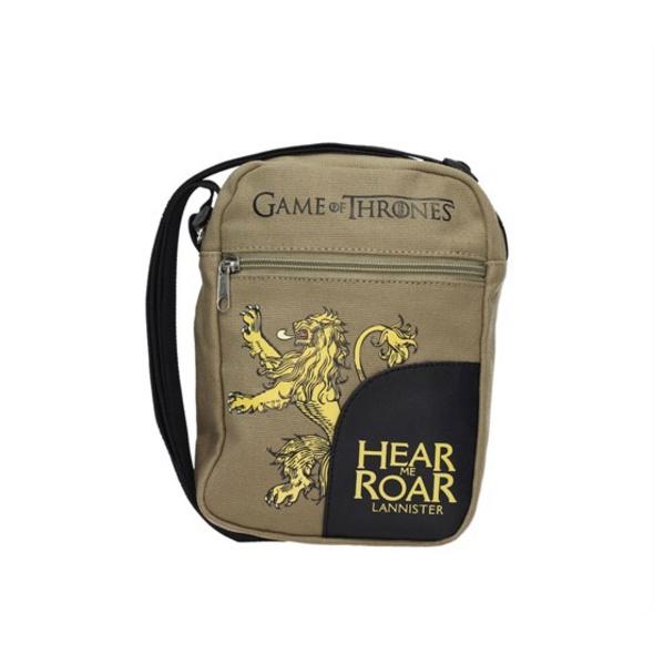 Game of Thrones - Mini-Umhängetasche Lannister