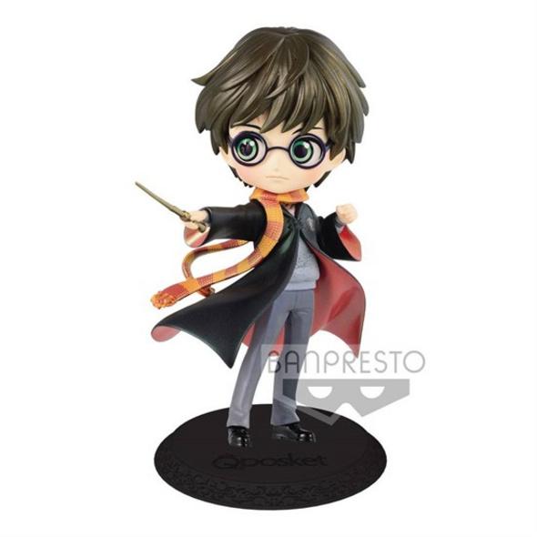 Harry Potter - Figur Q Posket Harry Potter Pearl