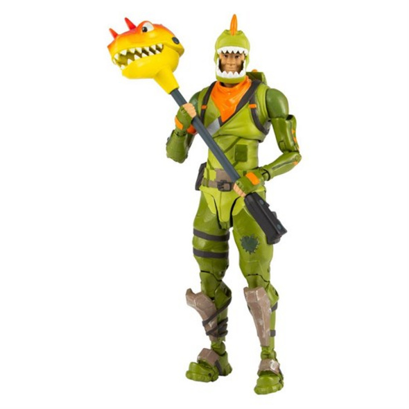 Fortnite - Figur Rex