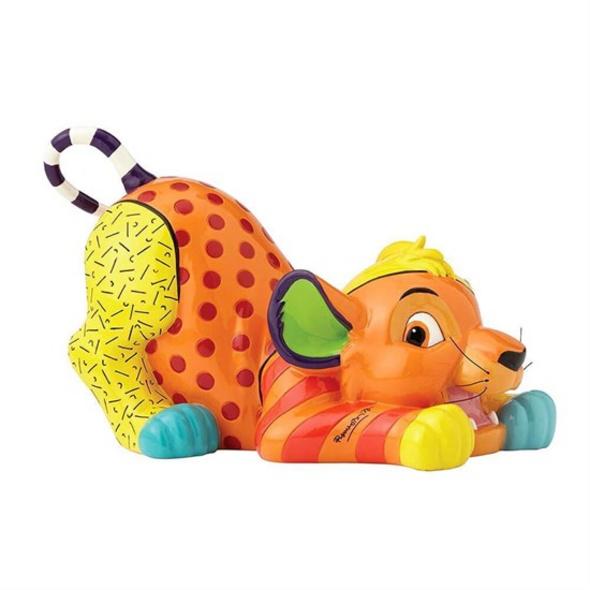 Disney - Figur Simba