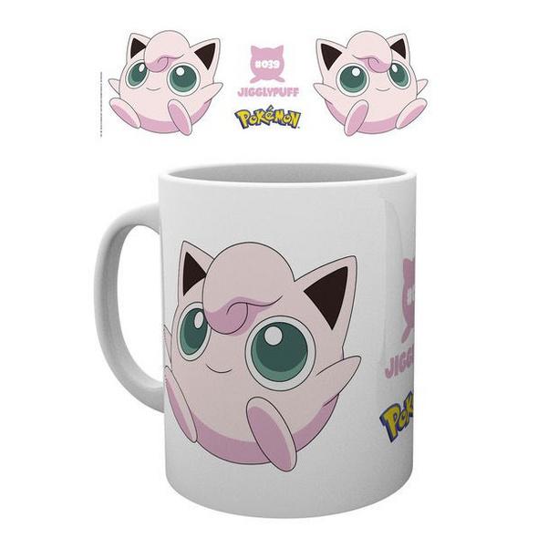 Pokémon - Tasse Pummeluff