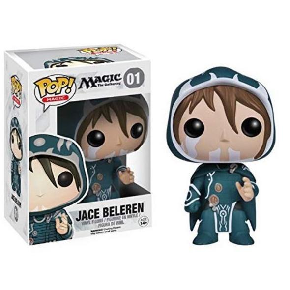 Magic: The Gathering - POP!-Vinyl Figur Jace Beleren