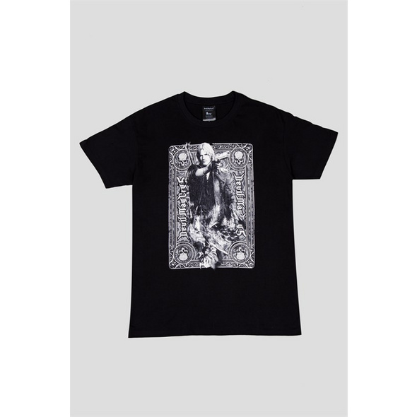Devil May Cry 5 - T-Shirt Can't Play Me Dante (Größe L)