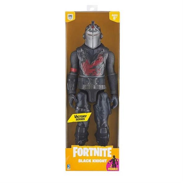 Fortnite - Actionfigur Schwarzer Ritter