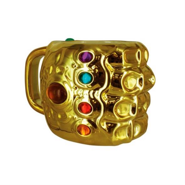 Marvel's Avenergs - Tasse Infinity Gauntlet