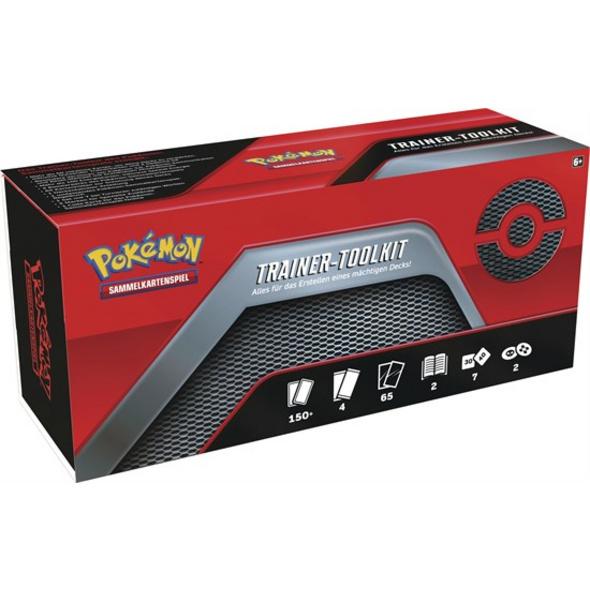 Pokémon Sammelkartenspiel: Trainers Toolkit