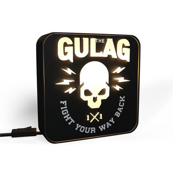 Call of Duty - Lampe Gulag