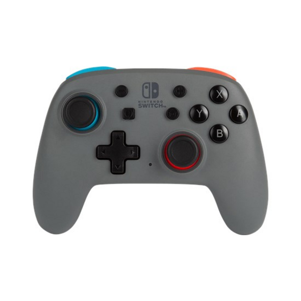 Nintendo Switch PowerA Wireless Controller Nano Grau