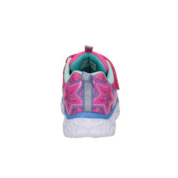 Modell: SKECHERS KIDS MÄDCHEN SNEAKER LED GALAXY LIGHTS