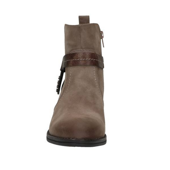 Modell: YOUNG SPIRIT WOMEN DAMEN STIEFELETTE