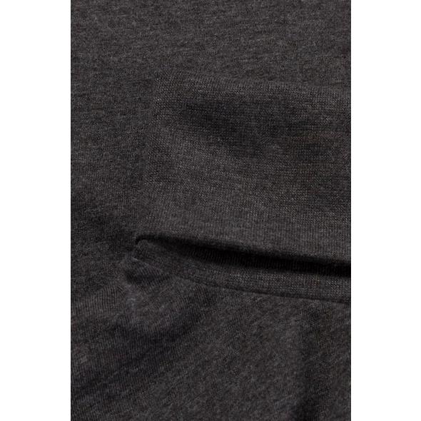 Shirt, Rollkragen, Slim, Baumwolle, Öko-Tex 100