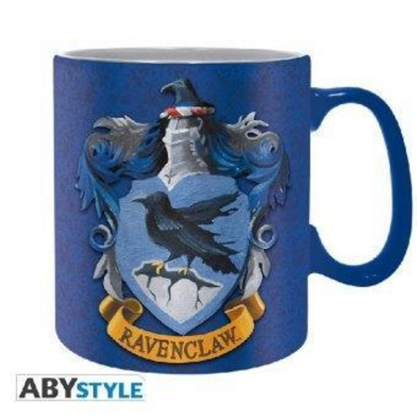 ABYstyle - Harry Potter - Ravenclaw 460 ml Tasse