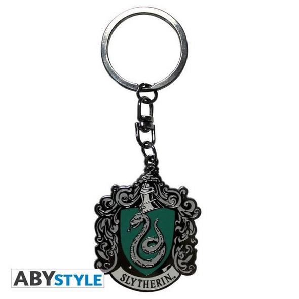 Harry Potter Slytherin Key