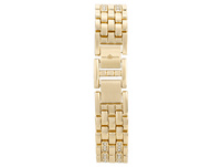 Uhr - Gold Crystal