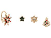 Ohrring-Set - Christmas Flair