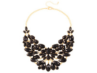 Kette - Black and Gold