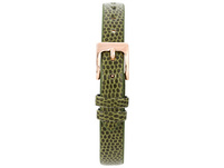Uhr - Green Snake