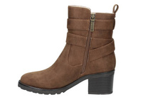 Modell: LOVE OUR PLANET DAMEN STIEFELETTE