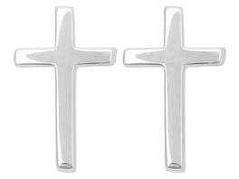 Ohrstecker - Lovely Cross
