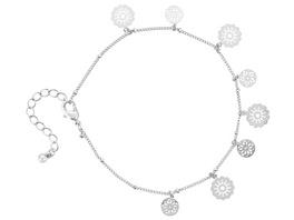 Fußkettchen - Fine Ornament