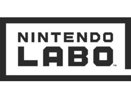 Nintendo Labo Design-Paket