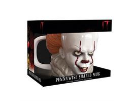 ES - Tasse 3D Pennywise