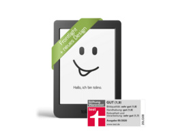 tolino page 2 eBook-Reader